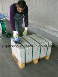 Machine de cerclage à piles