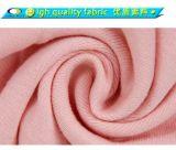 Parte superiore 100% di serbatoio Sleeveless del cotone per le signore