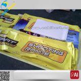 Bandiera personalizzata del materiale del PVC di alta qualità