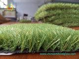 8 anos de grama artificial da garantia para o verde da casa