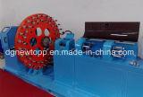 Dobadoura e atarraxamento Micro-Finos para a máquina da fabricação de cabos USB3.1