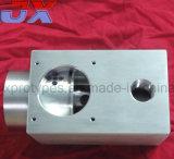 O alumínio de giro parte o fabricante de giro da precisão do CNC