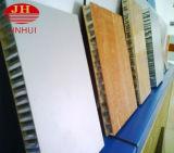 木製の穀物のアルミニウム蜜蜂の巣の天井板