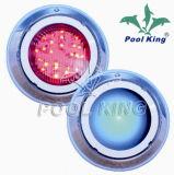 Lumières sous-marines d'épreuve de l'eau de DEL pour la piscine
