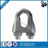 Тип зажим высокого качества веревочки провода b Galv томительноий-тягуч