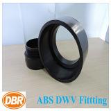 2 ABS Dwv die van de Grootte van de duim Mannelijke Adapter passen