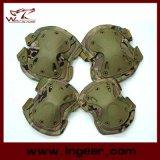 Rilievi di gomito militari del ginocchio di Airsoft Paintball dei trasformatori di tipo B