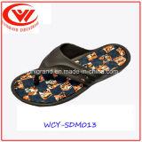 Новые сандалии ЕВА пляжа людей тапочки прибытия