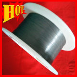 Diametro 0.05mm Titanium Wire in bobina