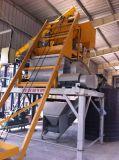Machines de mélange concrètes, mélangeur