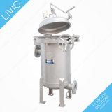 Filtre industriel de Multi-Sac d'application de moulin à papier de série de FBs