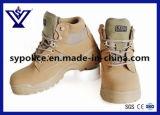 511 хаки тактический ботинок пустыни ботинка армии ботинка/ботинок боя (SYHJ-816B)
