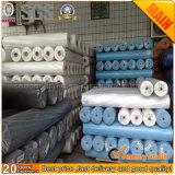 Tela não tecida do Polypropylene de Spunbond da alta qualidade