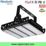 Buen precio CE RoHS 200W luz de inundación del LED de alta Lumen luz de inundación al aire libre del LED