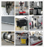 Маршрутизатор CNC Woodworking вырезывания 1325 Wood/MDF
