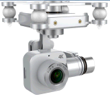 Robot&Drone를 위한 CNC Precision Machining Hardware