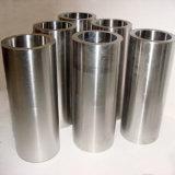 Часть изготовленный на заказ стального глубокого паза OEM подвергая механической обработке