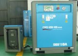 Riemengetriebenes Series Screw Type Air Compressors mit ASME Certificate