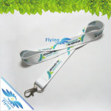 Способ Sublimation Lanyard с Oval Hook