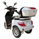 [ديسك برك] درّاجة ثلاثية كهربائيّة, 3 عجلات [سكوتر] كهربائيّة لأنّ يعجز أو [ألد بيوبل] ([تك-022ا])