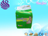 Soem Disposable Top Quality Baby Diaper mit High Absorbency