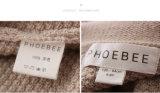 Suéter de la rebeca de la ropa de la manera que hace punto/de las muchachas de la ropa para el resorte/el otoño