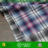 Ткань полиэфира картины Ripstop покрашенная пряжей для вскользь юбки