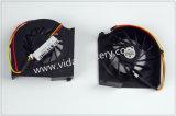 ソニーVaioのVgnCrのCr CPUのための卸し売りノートの冷却ファン