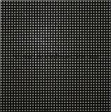 P5.95屋外のLED表示はとの鋳造物のAlumium 500 mm X 500mmのキャビネットを停止する