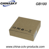 Isolant au sol visuel certifié par ce pour le système de télévision en circuit fermé (GB100)