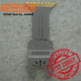 Titanium биметаллический Multi инструмент увидел лезвие