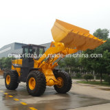 중국 Made 3cbm Bucket Front Loader (W156)