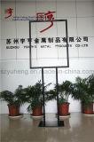 Sgs-Fabrik-Preis-kundenspezifischer stempelnder Teil-Ausstellungsstand