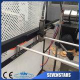 Trator/transporte grandes pequenos fora da máquina para a linha plástica da extrusão
