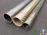 よい柔軟性およびCcorrosionの抵抗力があるガラス繊維の管