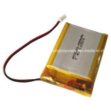 7.4V Rechargeable LiFePO4 Lithium Battery Pack (480mAh)