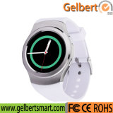 Gelbert Puls-Monitor Bluetooth intelligente Armbanduhr
