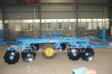 Lourd-rendement Harrow de 1bz-4.5 40 Disc Blades Foldable Wing Offset