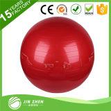 Шарик йоги пригодности тренировки гимнастики любой шарик гимнастики PVC цвета