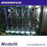 Hochgeschwindigkeitsplastikwasser-abfüllende Produktions-Maschinerie