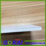 Tablero de papel de la espuma