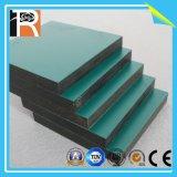 Folha de painel HPL laminado compacto (CP-19)