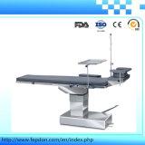 Het regelbare Multifunctionele Medische Werkende Bed van de Oftalmologie (HFOOT99)