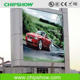 Chipshow Dual Maintenance Outdoor Full Color Display LED Ad10