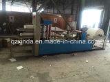 Máquina del tejido de la servilleta de la impresión de Flexo de los Multi-Colores