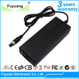 UL Kc를 가진 산출 17V 6.5A Electric Bike Battery Charger