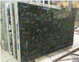 신제품 대중적인 화강암 주라기 녹색 Polished 화강암