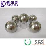 Rodamiento de bolas del acerocromo 15m m 18m m 1/8inch 25/32 5/64 bola de acero que lleva