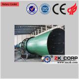 Dispositivo di raffreddamento rotativo del clinker utilizzato nelle industrie differenti