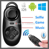 Bluetooth Game Controller + Vr Box 3D Virtual Reality Glasses